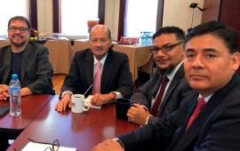 """Participó Poder Judicial en el foro """"Justicia laboral: retos de su implementación"""", en Chihuahua"""