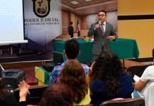 Necesario promover aún más los beneficios de los medios alternativos de solución entre la sociedad: M. Jaime Tepoz