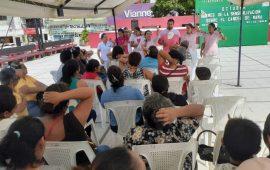 En Coatzacoalcos conmemoran lucha contra el cáncer de mama