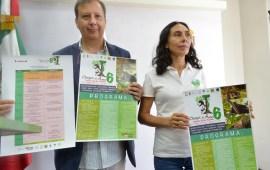 """Presenta SECTUR Sexto Festival """"Changos y Monos Tesoros de los Tuxtlas"""""""