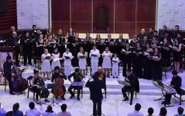 Realizará IVEC Encuentro Estatal de Coros 2019 en Veracruz