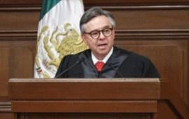 El Ministro Eduardo Medina, renuncia sorpresivamente a la Suprema Corte de Justicia de la Nación
