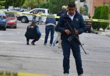 Coatzacoalcos, la inseguridad ¿Y la Poli Municipal?