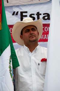 ¿Es Juliàn LeBaròn, el líder popular no populista de MÈXICO?
