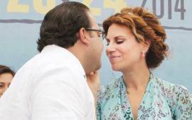 Divorcio Duarte-Karime?.