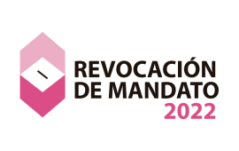 Recibe INE más de 23 mil avisos de intención para la Revocación de Mandato