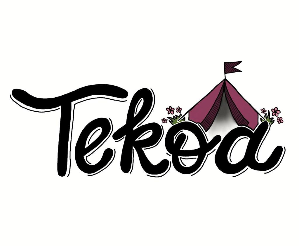 Logo der Stufe Tekoa