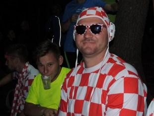 """4. noćno kolo Čevo - 5. cross liga """"Godišnja doba na Čevu"""""""