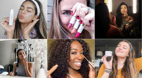 INFLUENSTER: YEAR IN BEAUTY INSIGHTS