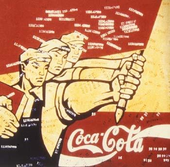 Coca-Cola revolucionaria