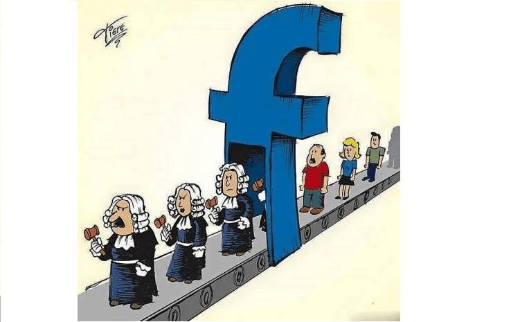 Sosyal Medya Canavarları