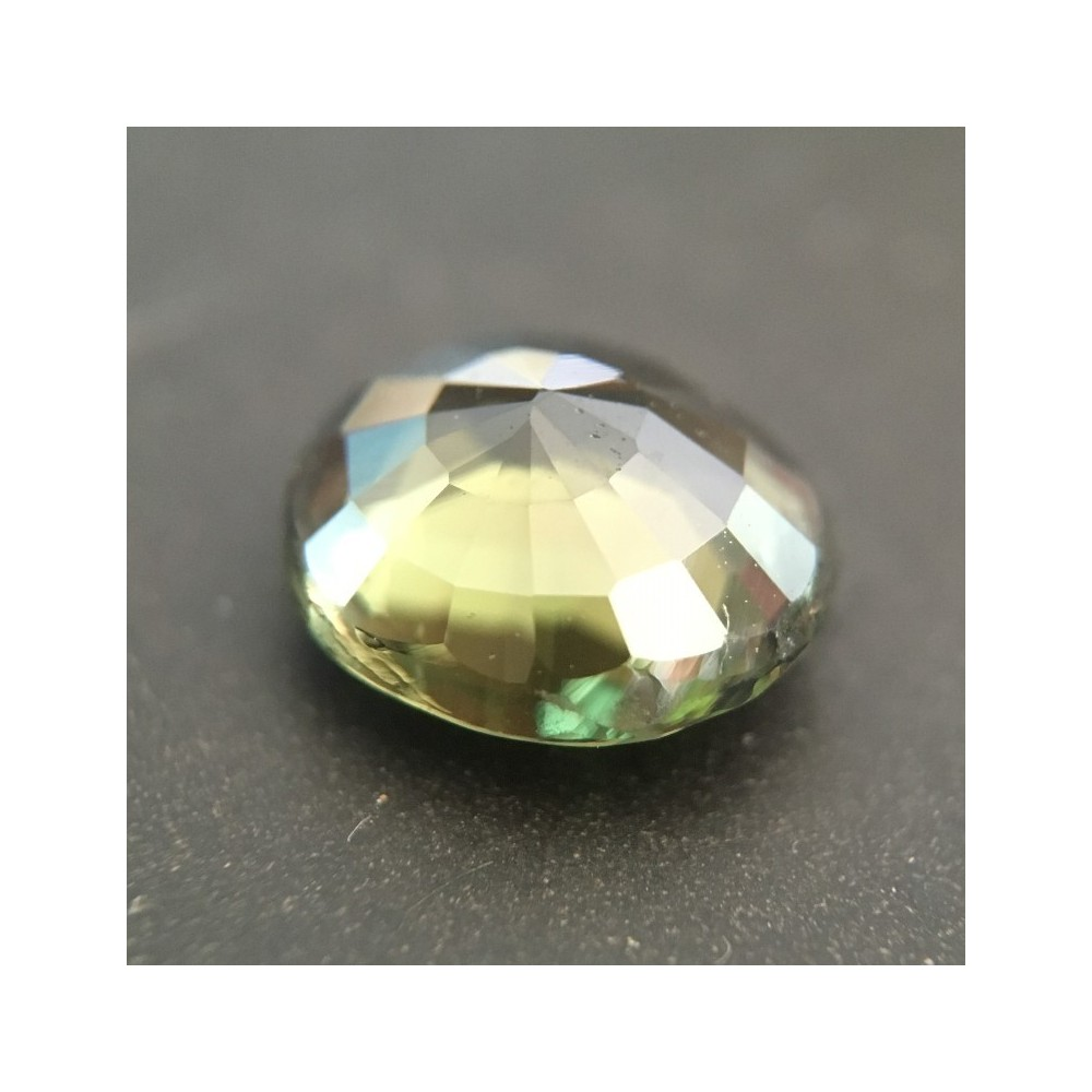 201 Carats Natural Green Sapphire Loose Gemstone