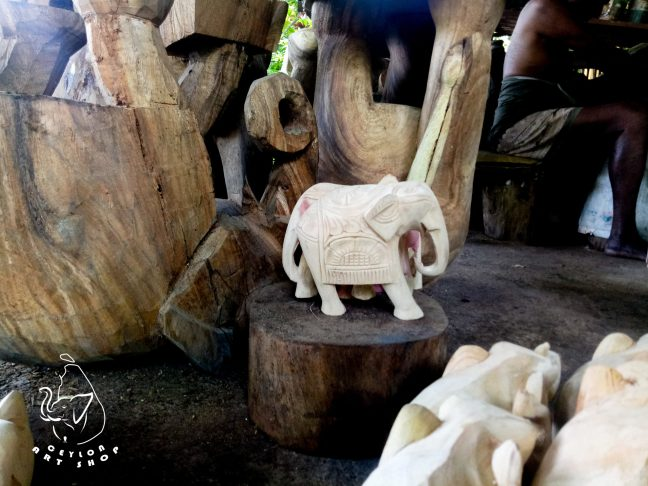 nihal wood carving