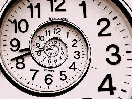Vasile și timpul