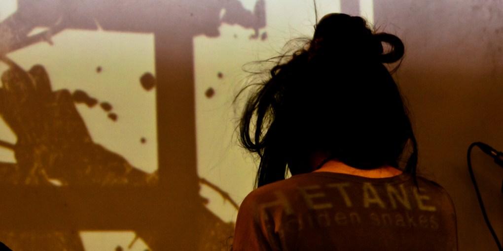 HETANE, Alchemia Club, Krakow November 2012