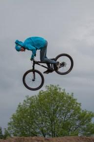 Adrian Tell Joy Ride Fest 2013