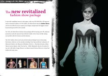 Bride Show 2012 Fashion Brochure Page2