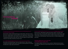 Bride Show Abu Dhabi and Dubai 2012 Sales Brochure Page10