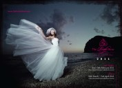 Bride Show Abu Dhabi and Dubai 2011 Sales Brochure Cover