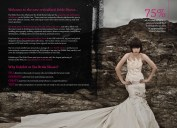 Bride Show Abu Dhabi and Dubai 2011 Sales Brochure Page2