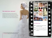 Bride Show Abu Dhabi and Dubai 2011 Sales Brochure Page4