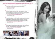 Bride Show 2012 sponsorship brochure page3