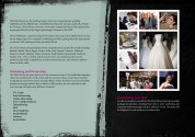 Bride Show 2012 sponsorship brochure page4