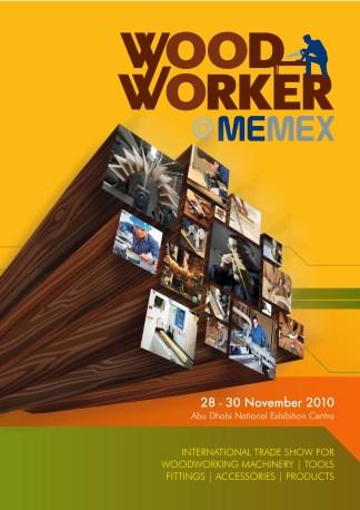 Woodworker 2010 Brochure cover