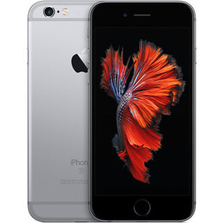 Apple iPhone 6S (32GB, Space Grey)