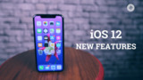 Apple iOS 12 is now out: The top features to keep in mind ,video