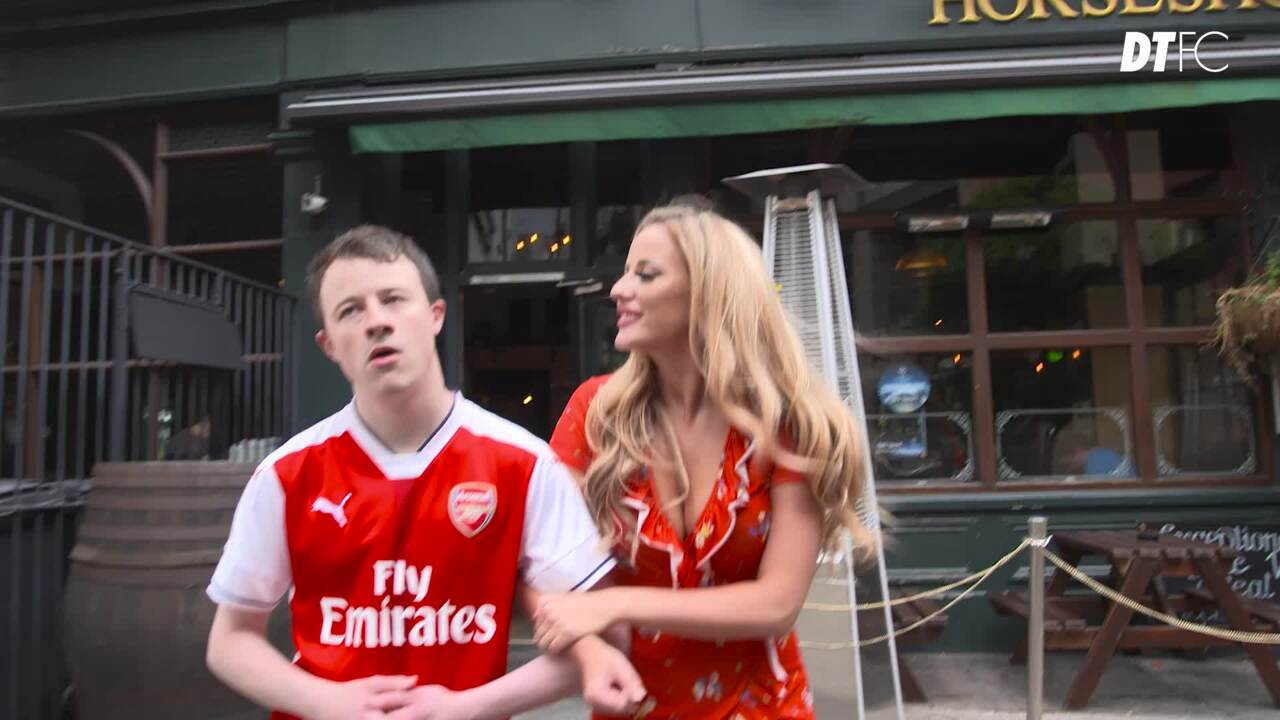 How Did Arsenal Fan Tv Get So Popular We Spoke To Its Creator