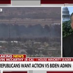 Kevin McCarthy on 'Faulkner Focus': Biden 'creating another Syria' with Afghanistan withdrawal 💥💥