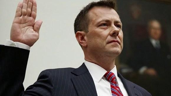 GOP senators call for probe of Mueller team phones