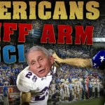 Ingraham: College football fans pack stadiums, send message 'we're done' to Fauci and Biden 💥💥