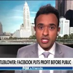 Ramaswamy: Facebook should be accountable for 'lying,' potential 'consumer fraud' 💥👩👩💥
