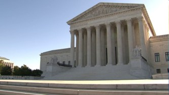 10 things you may not know about the Supreme Court and its justices