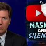 Tucker Carlson: Mainstream media will never stand up to Big Tech's censorship💥👩💥💥👩💥