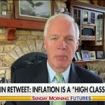 Sen. Johnson: Democrats are 'living in a fantasy world' over rising inflation 💥👩👩💥