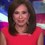 Judge Jeanine: There's only one way to solve the crime wave in the United States 💥💥