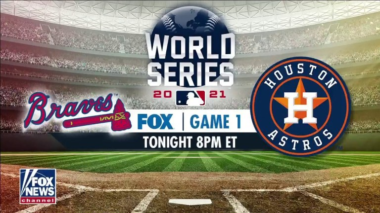 Watch Newt Gingrich: Braves and Astros are in Atlanta. God has a humorousness – and should like baseball – Google MLB News