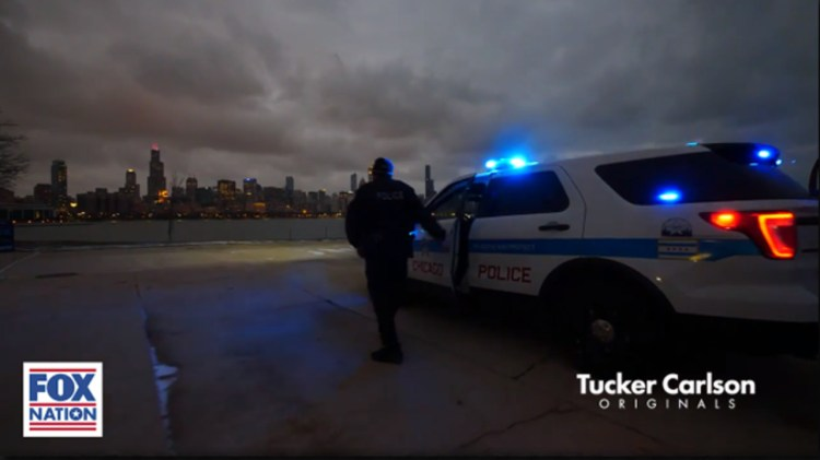 'Tucker Carlson Originals' looks at rising crime rates in ...
