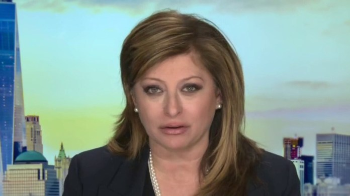 'Many things' in the incentive bill have nothing to do with 'COVID-19 relief': Maria Bartiromo