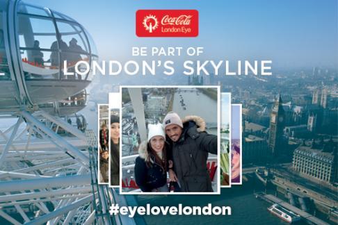 London Aquarium + London Eye & FREE Tower Bridge