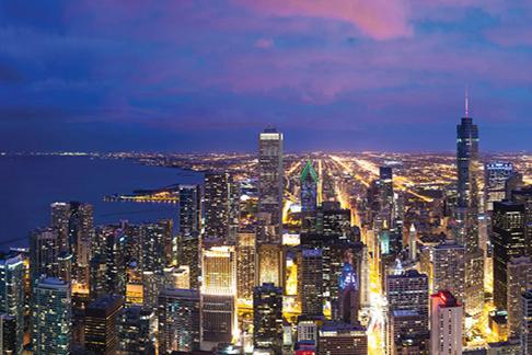 360 Chicago - General Admission + Chicago Helicopter Experience - Daytime Tour