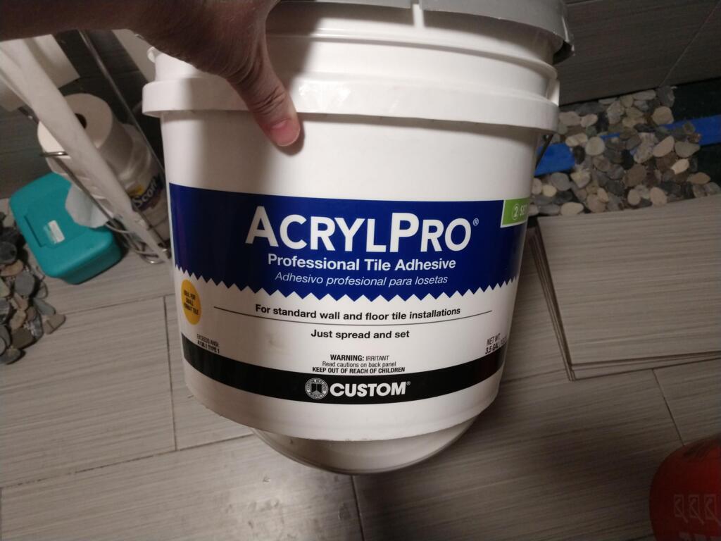 hello my cat licked acrylpro adhesive