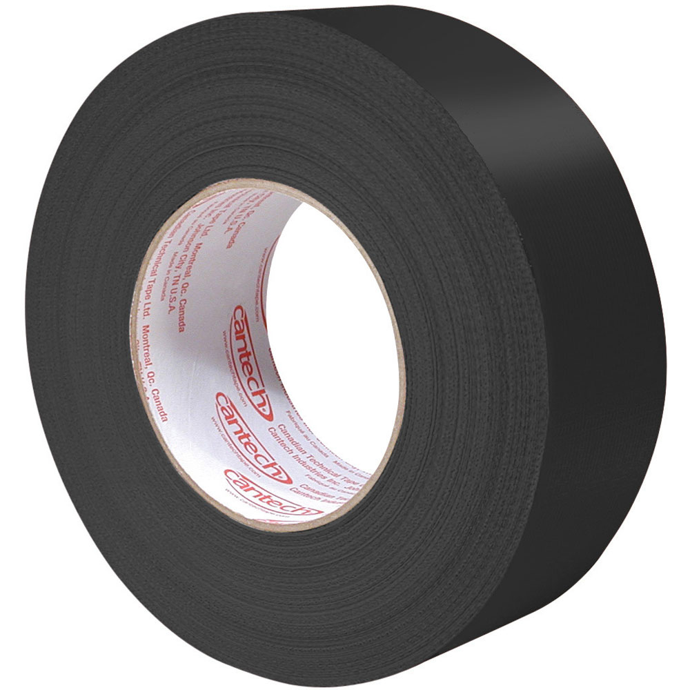 2 X 165 48mm X 55m General Purpose Polyethylene Coated