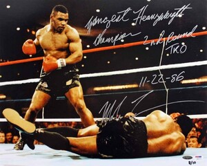 Mike All Tyson Knockouts