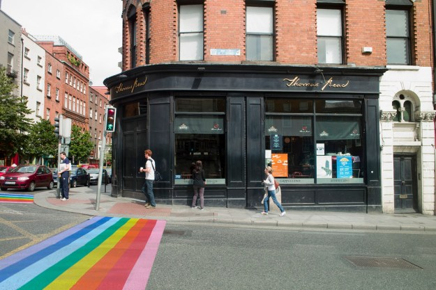 Rainbow Walk 2