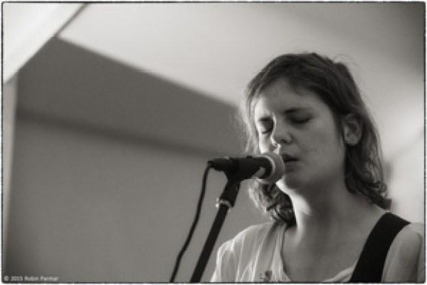 Pic: Robin Parmar