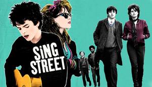 Risultato immagine per sing street